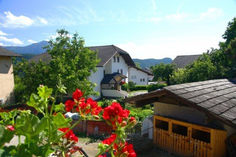 Vacanze in agriturismo in Val Gardena